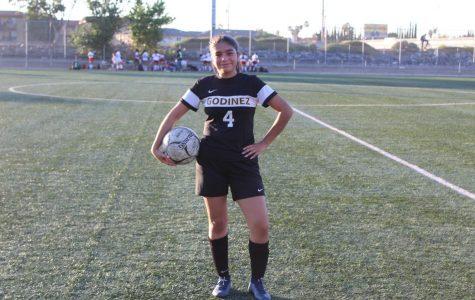 Everybody Has a Story: Lizeth Fuentes Ramirez