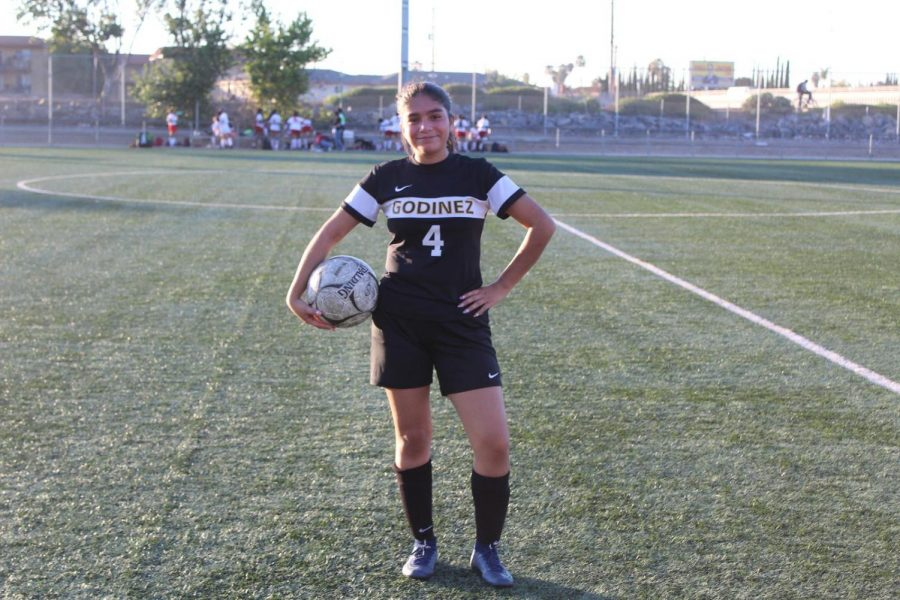 Everybody Has a Story: Lizeth Fuentes Ramirez