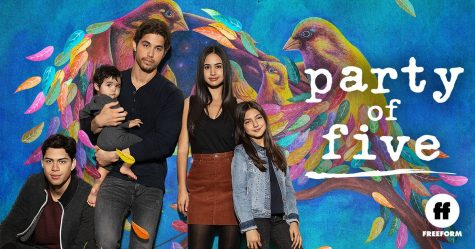 "Migrate Into the World of ""Party Of Five"""