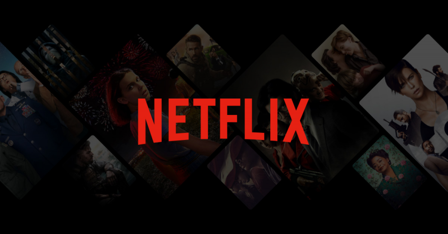 Upcoming Netflix Shows