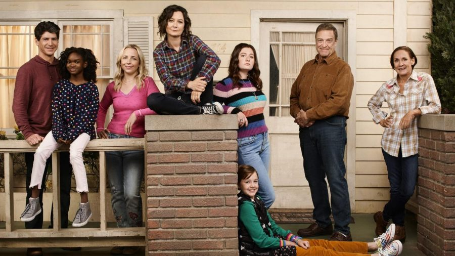 The+Conners