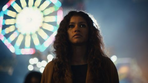"Fall into the Gritty World of ""Euphoria"""