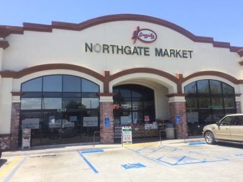 A Northgate Market in Santa Ana agreed to demolish the store to build higher-priced apartments, despite residents disapproval.