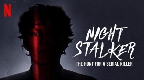"The ""Night Stalker"" also known as Richard Ramirez pictured in Netflix"