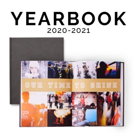 The yearbook will include a variety of stories from the year, including this year amid the pandemic.