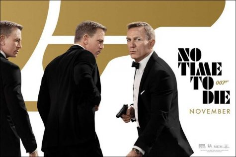 James Bonds Film Continues to Thrill in No Time to Die